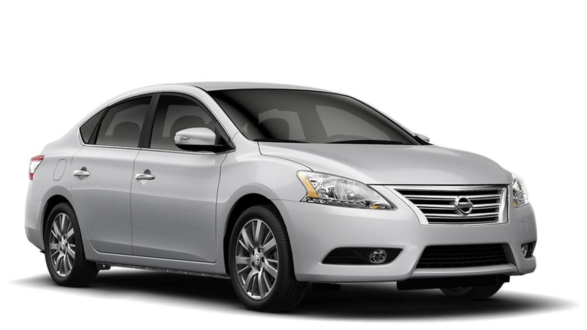 Nissan Sentra - Affordable Family Car | Nissan Oman