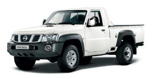 2020 Nissan PATROL - Grades, Versions & Specifications