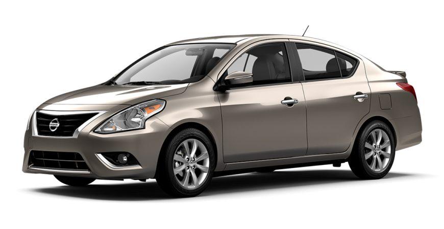 Nissan Sunny Efficient Family Car Nissan Dubai
