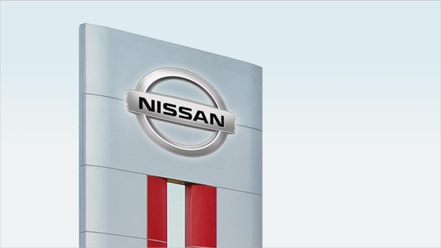 Nissan Arabian Automobiles Showroom
