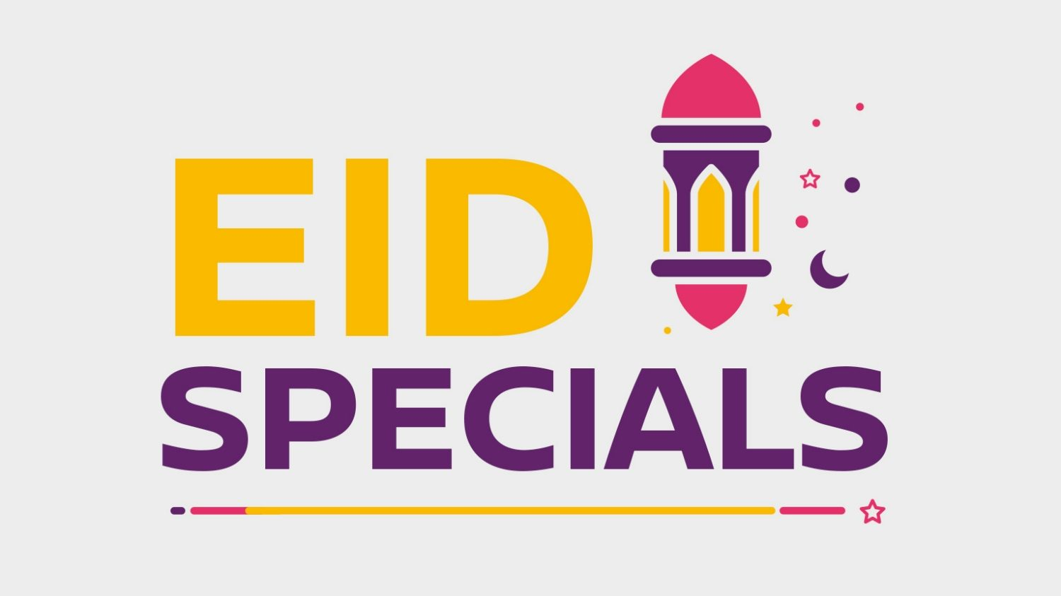 EID Special Offer