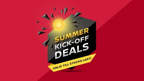 Nissan Summer Deals