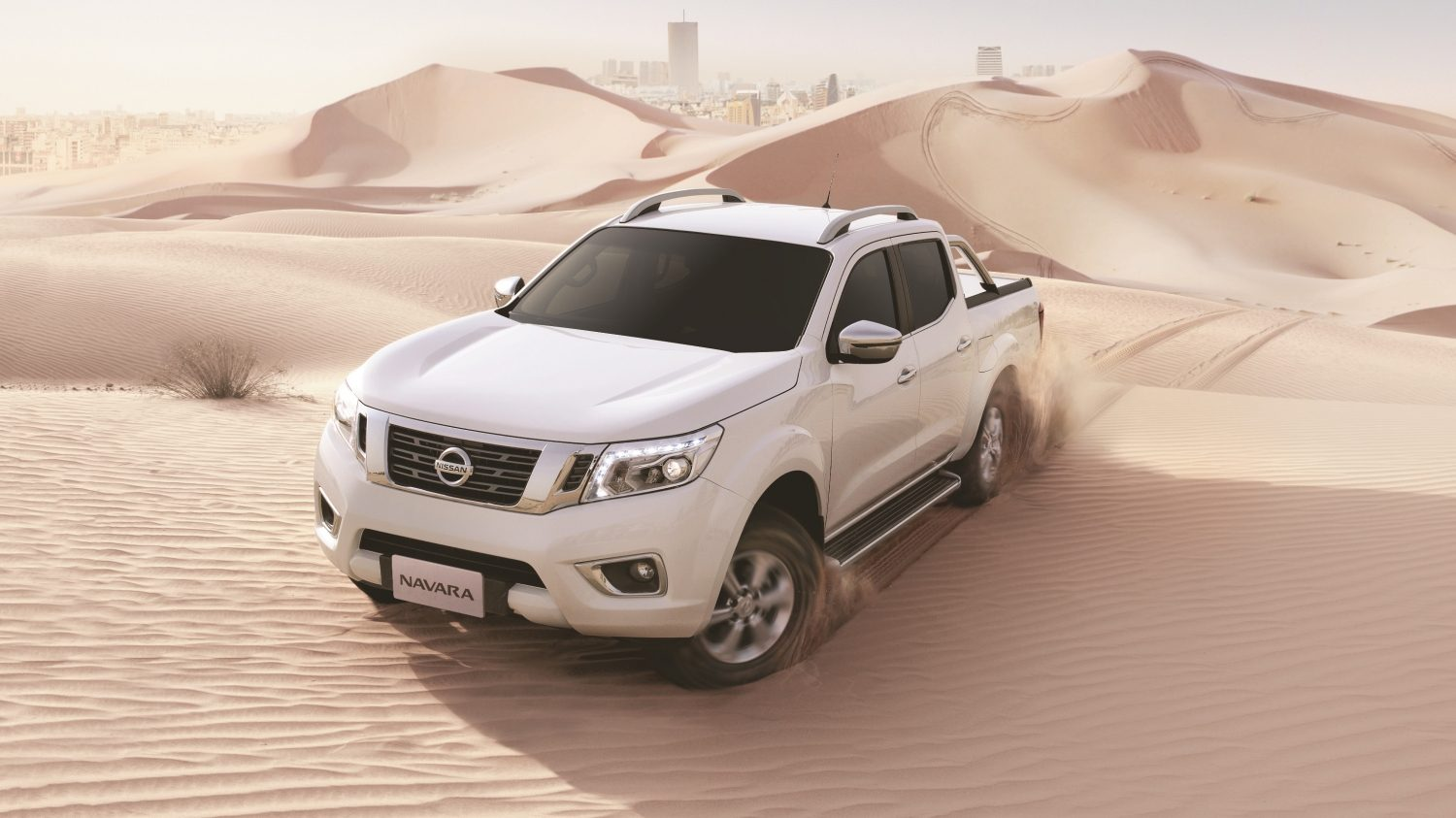 2019 Nissan NAVARA Pickup - Advanced Truck For Your Fleet