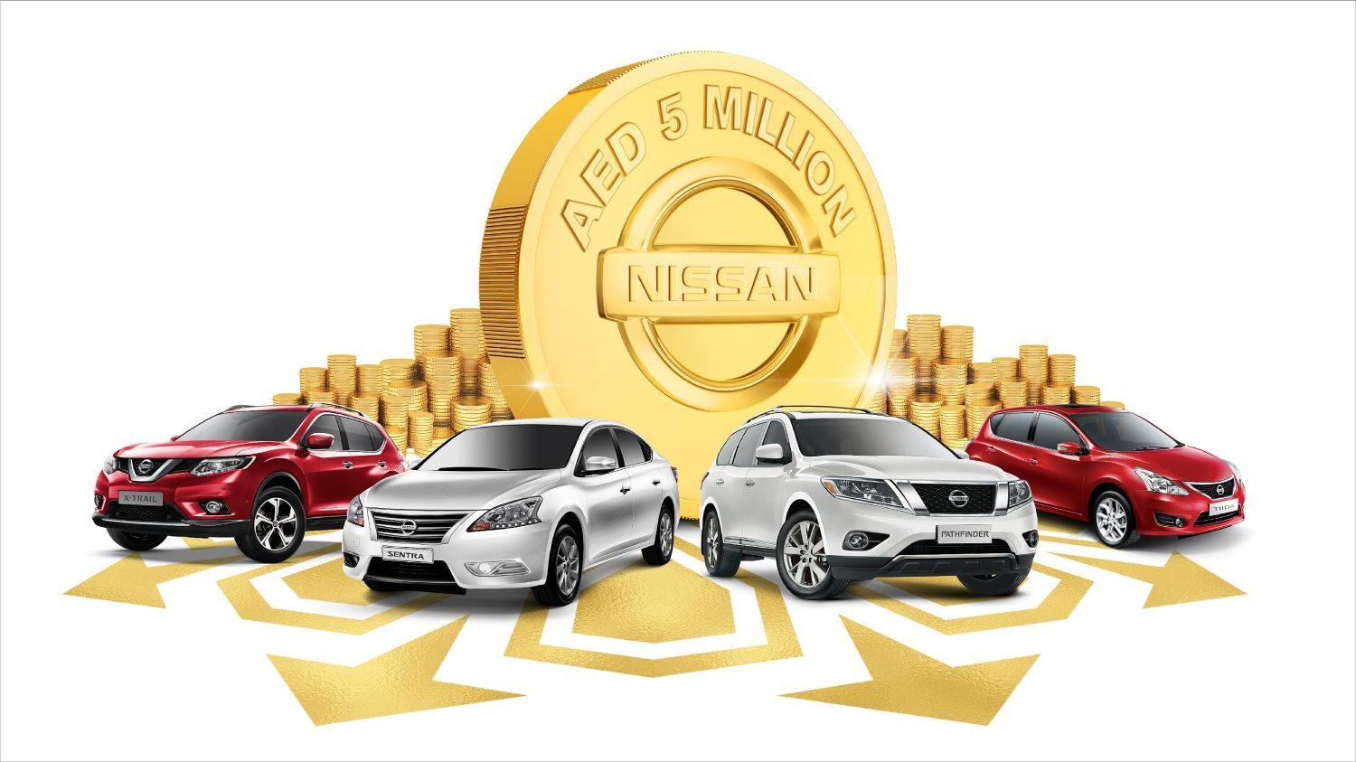 Arabian Automobiles Company celebrates generosity during the Holy Month