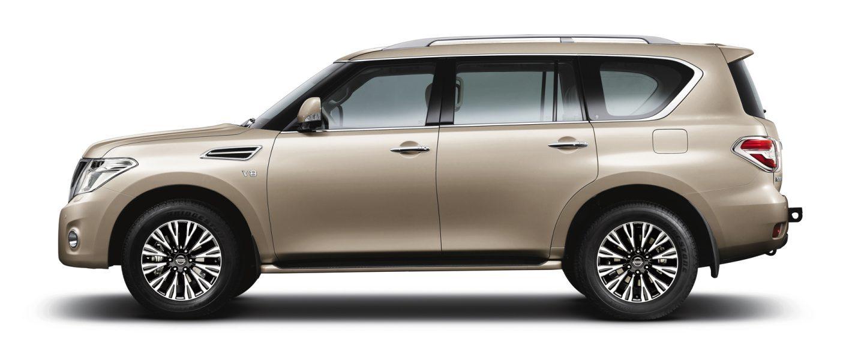 Nissan Patrol Off Road Suv Nissan Dubai
