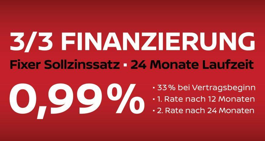Finanzierung Informationen Für Nissan Kunden Nissan