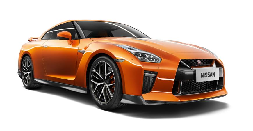 Prijzen Uitvoeringen Nieuwe Gt R Sportauto Nissan