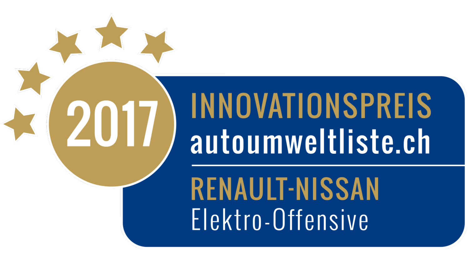 Innovationspreis – NISSAN