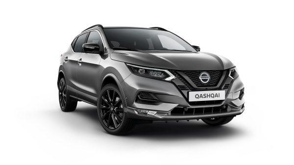 Offres Nissan Qashqai Crossover Suv Nissan