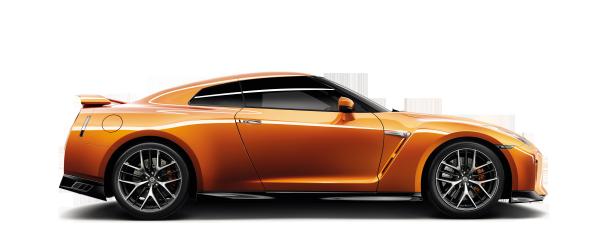 Nissan GT-R, superauto