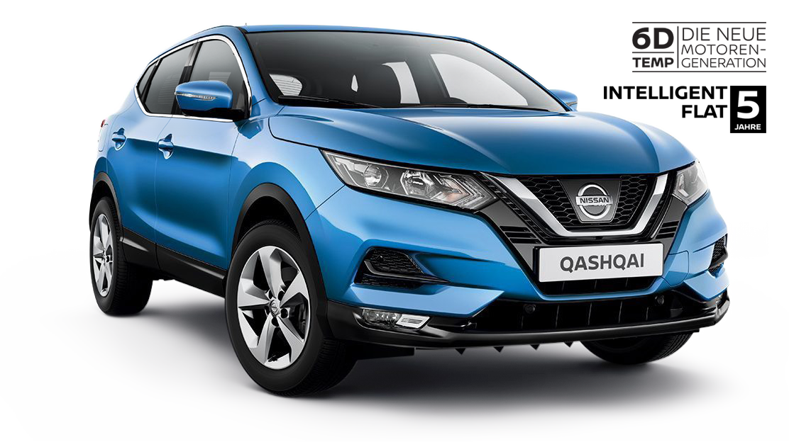 der nissan qashqai suv modelle nissan. Black Bedroom Furniture Sets. Home Design Ideas