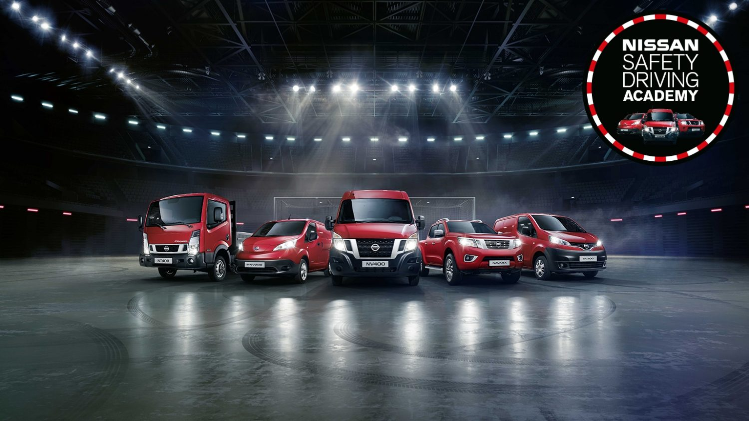 nissan-safety driving academy-header