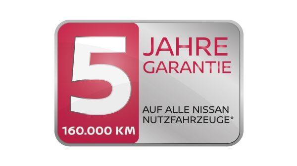 5?Jahre Garantie