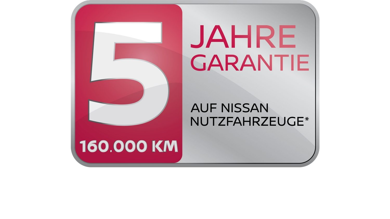 Angebote Nissan Nv300