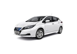 NISSAN LEAF VISIA OPTION