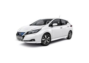 NISSAN LEAF e+ ACENTA OPTION
