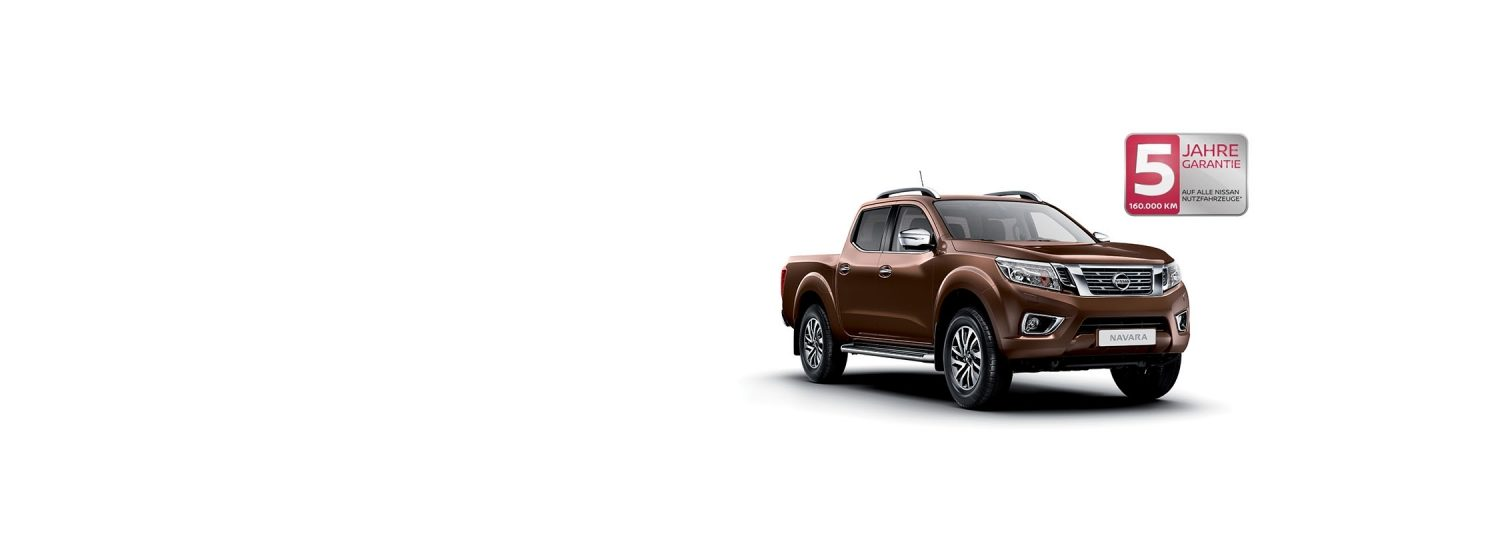 Nissan NAVARA - Earth Bronze