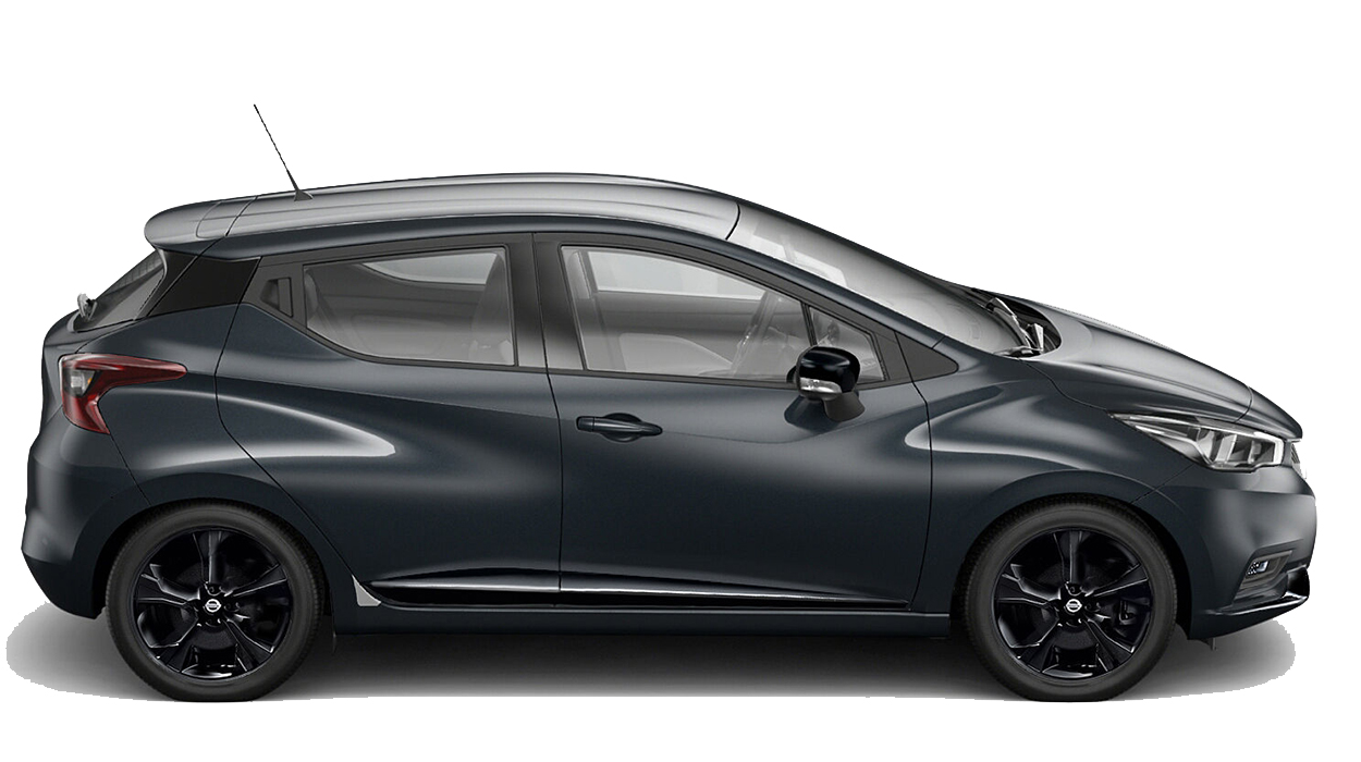 2020 Nissan Micra Style