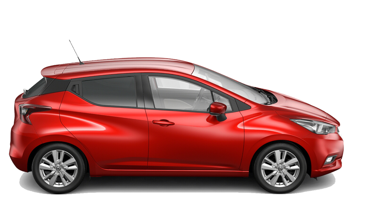2020 Nissan Micra Images