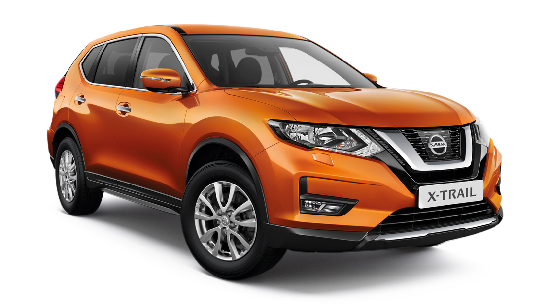 nissan x trail suv 7 sitzer crossover nissan. Black Bedroom Furniture Sets. Home Design Ideas