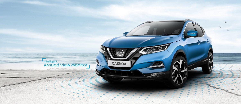 Nissan Motor Egypt - Nissan Egypt Official Website