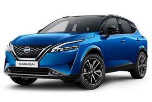 2020 Nissan Qashqai Grades Versions Specifications