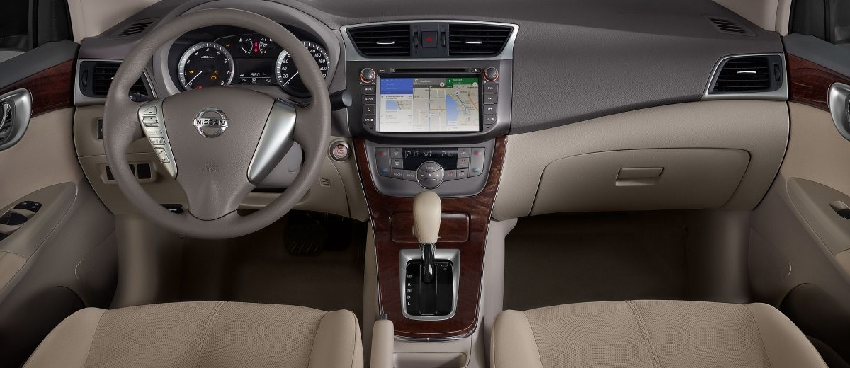 2020 Nissan Sentra Premium Affordable Family Car Nissan Egypt