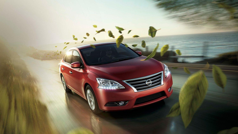 Nissan Sentra Performance Information