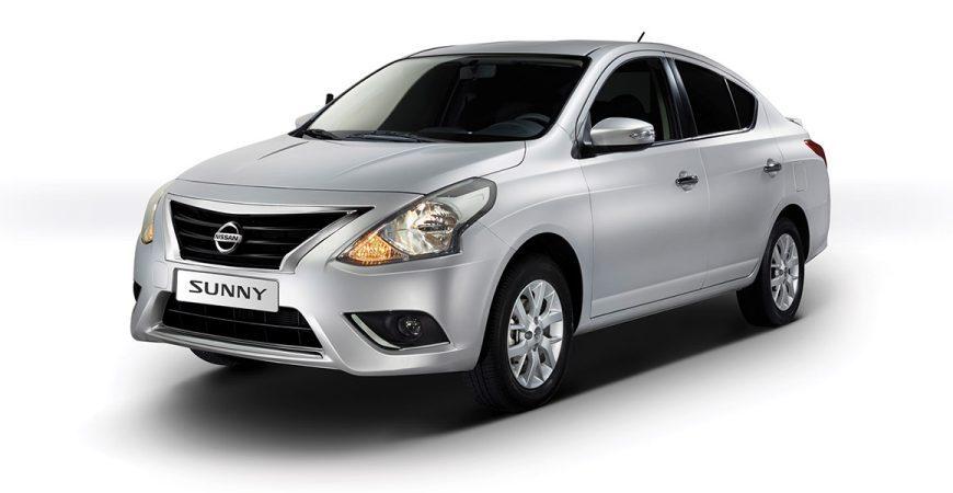 Nissan Sunny Efficient Family Car Nissan Egypt