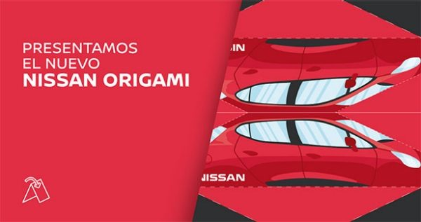 Nissan Origami