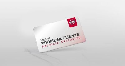 Nissan - Cliente - YOU+Nissan