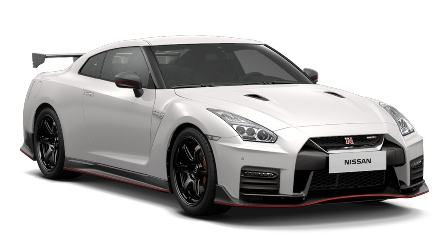 Nissan GT-R NISMO RS