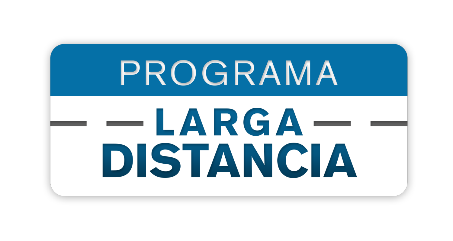 Programa Larga Distancia