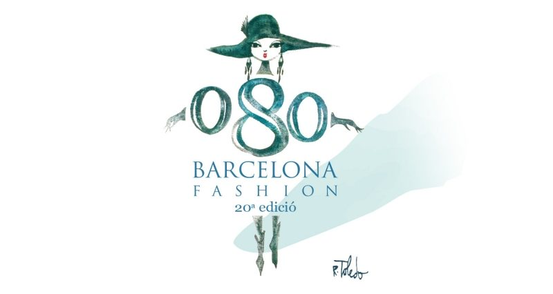080 Barcelona fashion week