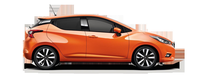 Nissan Espana Descubre Todos Nuestros Vehiculos