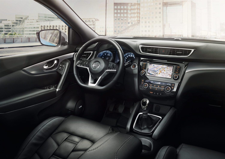 Configurez votre Qashqai | Nissan