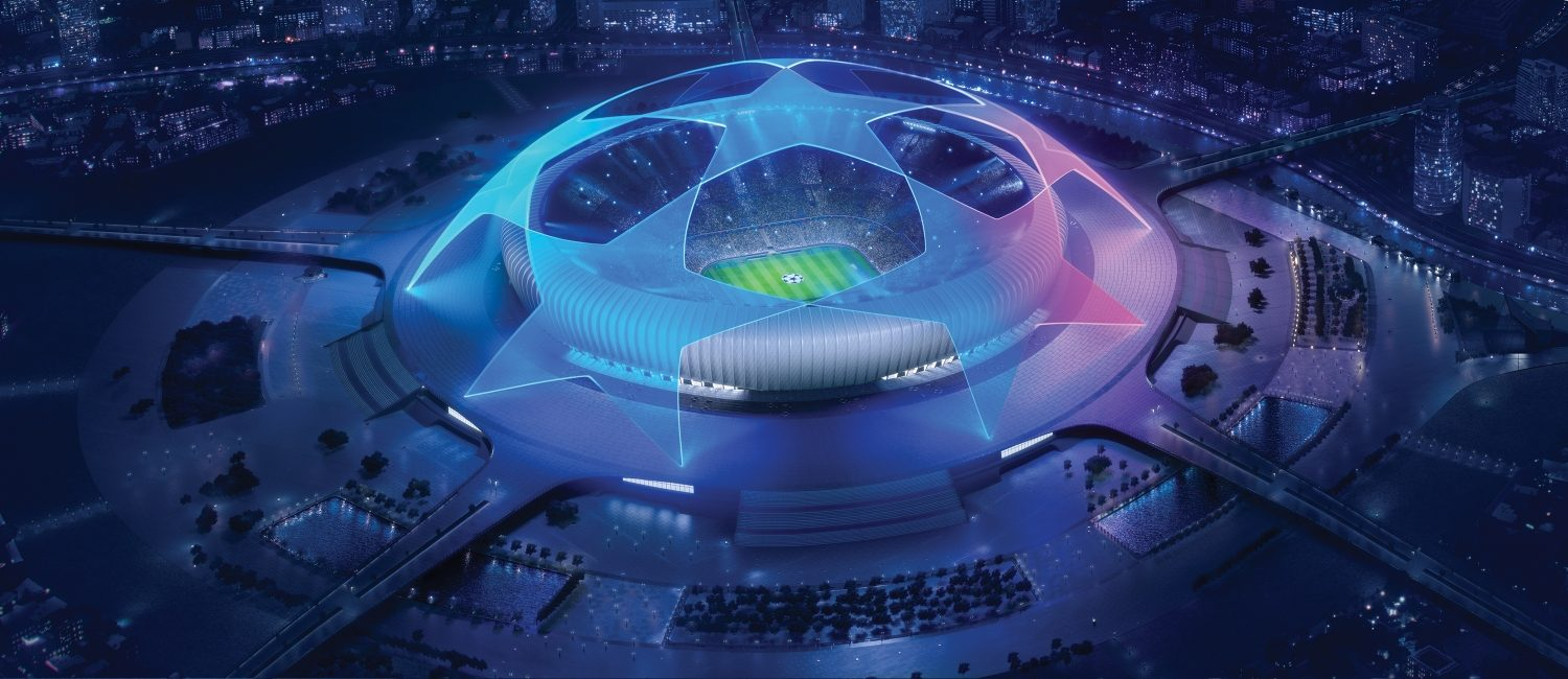 Nissan partenaire officiel de l'UEFA Champions League