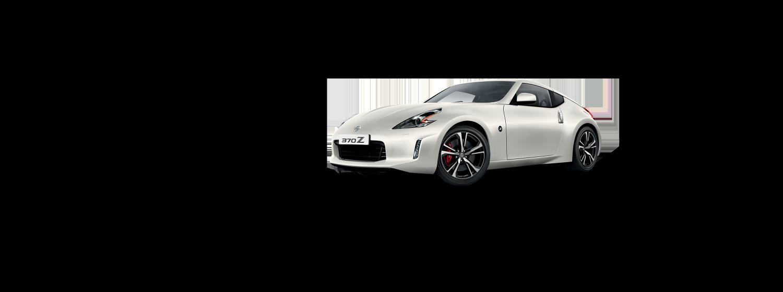 san francisco 59601 8d6d7 Nissan 370Z - Voiture coupé sport   Nissan