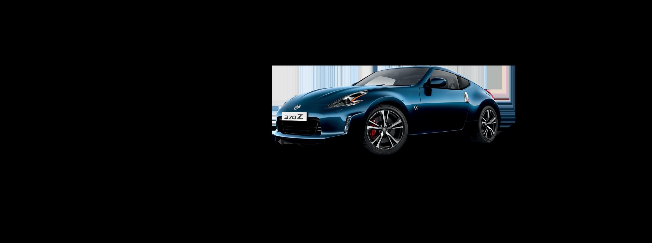 dc7e14e12b87 Nissan 370Z - Voiture coupé sport   Nissan