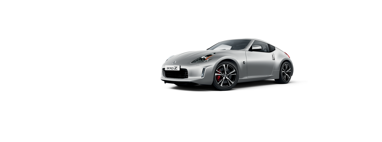 san francisco 41605 4aaaf Nissan 370Z - Voiture coupé sport   Nissan