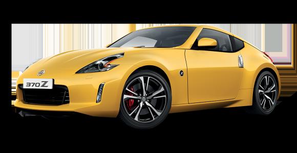 Nissan 370z Voiture Coupé Sport Nissan