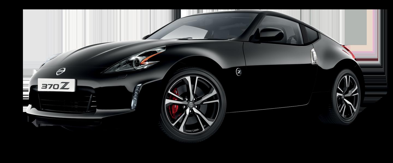Nissan 370Z - Voiture coupé sport   Nissan cdab0685d41