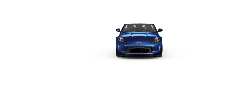 the latest af045 094ba Nissan 370Z Roadster - Cabriolet - Roadster   Nissan