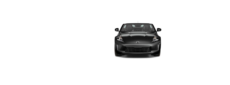 the latest 2d45f e1d27 Nissan 370Z Roadster - Cabriolet - Roadster   Nissan