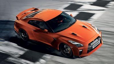 Nissan GT-R – Supercar – Voiture de sport | Nissan