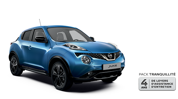 Nissan JUKE 2018 - Petit SUV et SUV compact   Nissan de170108a569