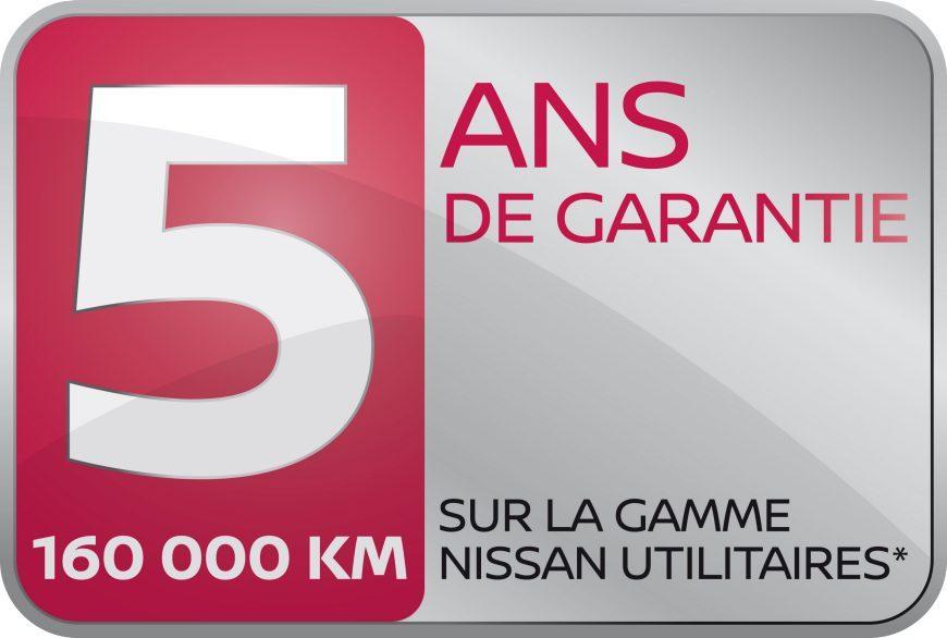 5cd5f17657f57 Nissan NV300 - Ludospace - Fourgon   Nissan