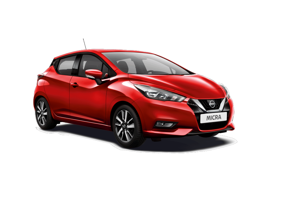 Offre Nouvelle Nissan MICRA BOSE® PERSONAL® EDITION