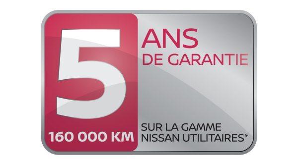 Nissan NV400 Fourgon utilitaire | Nissan