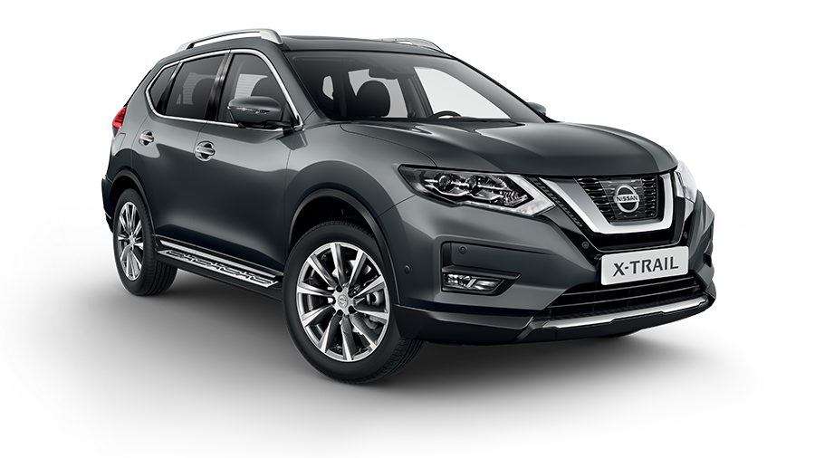 offres nissan x trail crossover suv nissan. Black Bedroom Furniture Sets. Home Design Ideas